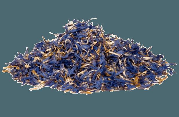 organoid produkt kornblume